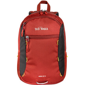 Tatonka Audax 12 Backpack Junior redbrown